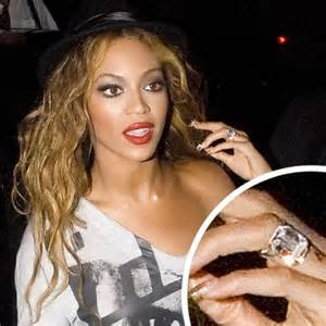 Beyonce wedding band tattoo beyonce wedding ring is one of the