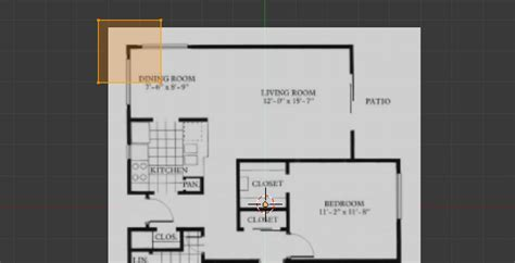 create floor plans free create a 3d floor plan model from an architectural
