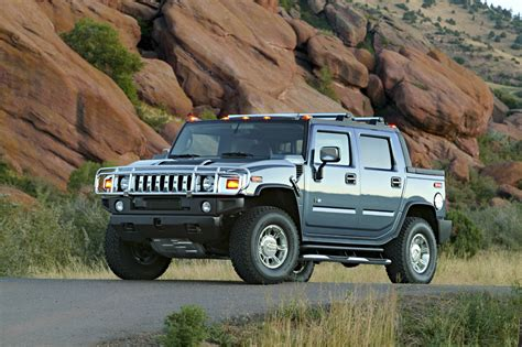 hummer h2 fuel economy 2003 09 hummer h2 consumer guide auto
