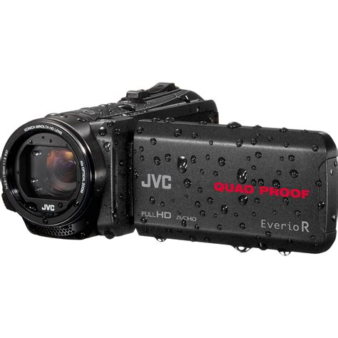 how to update jvc everio jvc everio gz r440bus quad proof hd camcorder black gz
