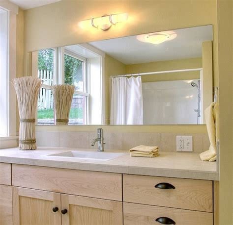 Bathroom Countertop Ideas Decluttering Ideas For Every Countertop Surface In Your Home