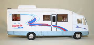 Ebay Awning Class A Motorhome Rv Diecast Action Toy Ebay