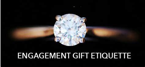 Gift Etiquette - the gift insider