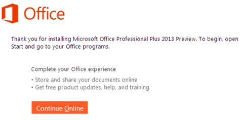 Reinstall Office 2013 by How To Install Microsoft Office 2013