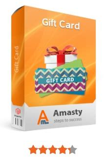 Magento Gift Card Extension - magento 2 extensions for advanced discounts and promotion rules firebear