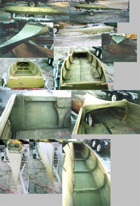 length of a rowboat decreasing rowboat hull length