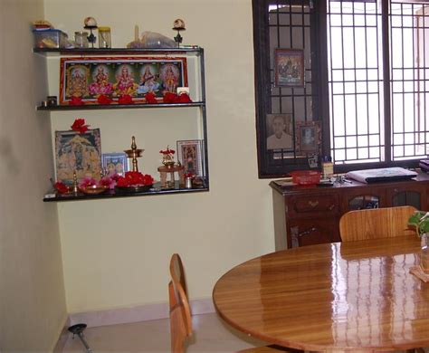 wall mounted pooja cabinet pooja room designs in living room shelf design shelves