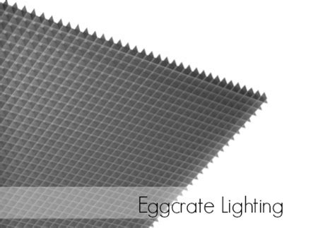 egg crate light diffuser what egg crate lighting panels do best diffuser specialist