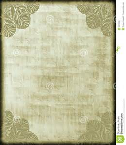 How To Make Style Paper - antique style paper lace corners stock photo image 9572890