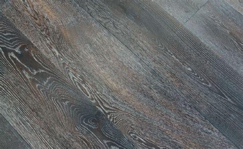 Wire Brushed Engineered Hardwood Flooring AM08   songlinfloor