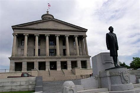 tennessee house passes guns in parking lots bill times