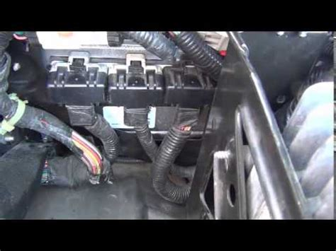 Jeep Pcm Reset Jeep Pcm Fix Inside Look Doovi