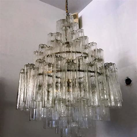 Ballroom Chandeliers Grand Ballroom Murano Glass 1970s Chandelier At 1stdibs