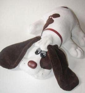 pound puppy stuffed animal pound puppies ebay