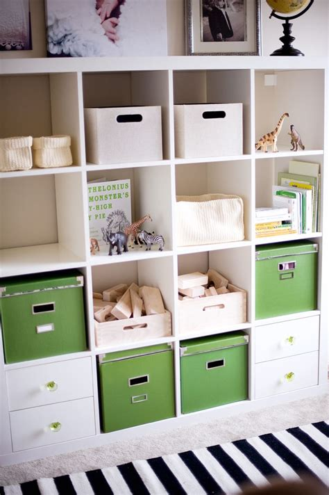 how to arrange a baby s bookcase books outside the box