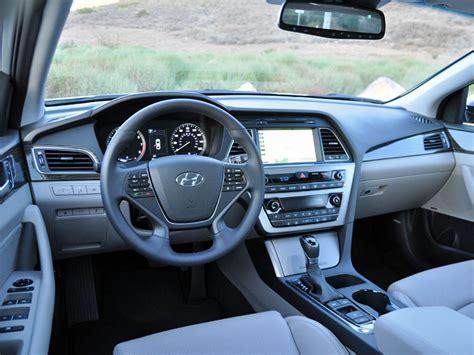 hyundai blue link navigation 2015 hyundai sonata review and road test autobytel