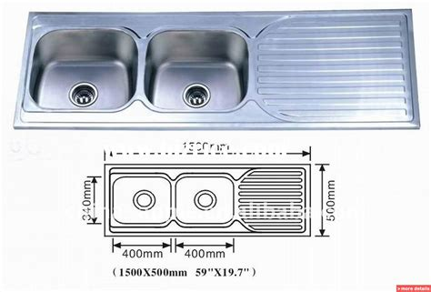 Single Kitchen Sink For Sale Stainless Steel Bowl Drainer Sink Ap1550b