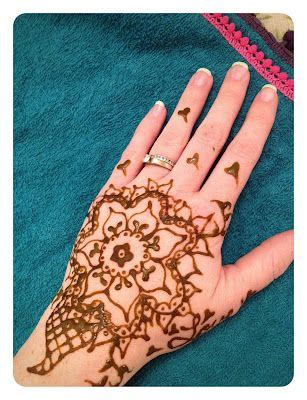 henna tattoo recipe homemade 9 best in paints images on