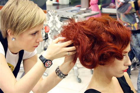 wella exposure 2015 amazing red hair styles diy hair colar and cut style