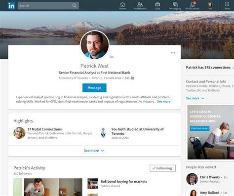 Keystone Strategy Mba Linktedin by Linkedin S Cmo On Being A Marketing With Pr Dna