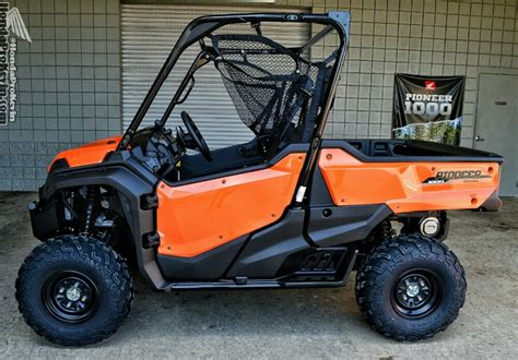 honda utility vehicle honda utv side by side images