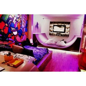 cool rooms polyvore