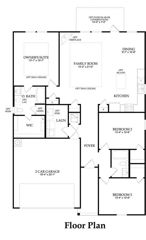 centex floor plans old centex homes floor plans