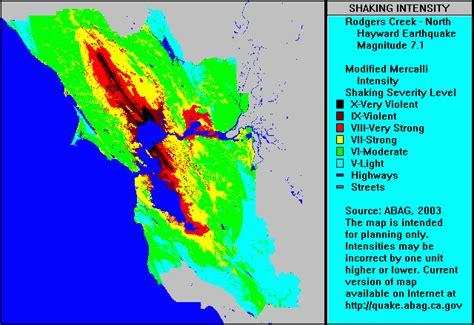seismic hazard wikipedia