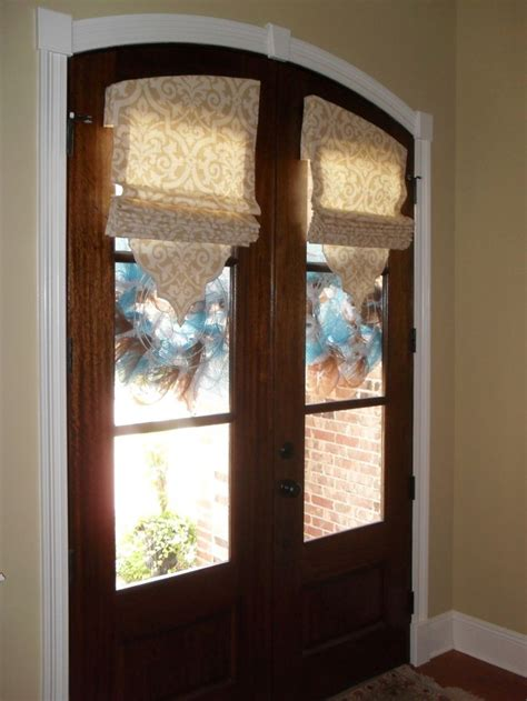 Window Covering For Front Door 17 Best Ideas About Cordless Shades On Shades Shades Kitchen And