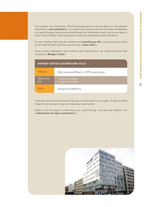 Lettre De Motivation Pour Visa Regroupement Familial demande carte de s 233 jour luxembourg the best cart
