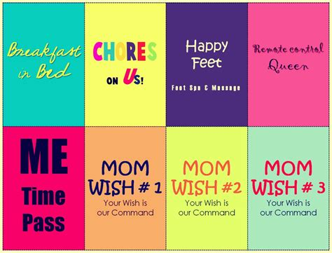 printable love coupons for mom ohhthat by tin free printable mother s day coupons