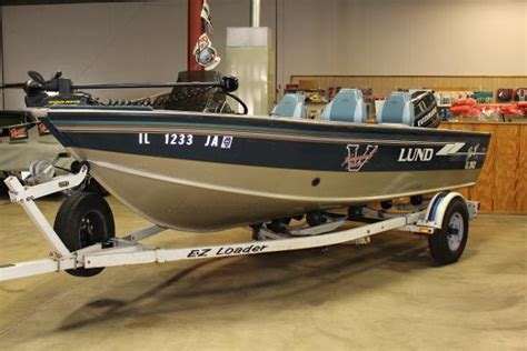 v boat lund 1660 pro v boats for sale