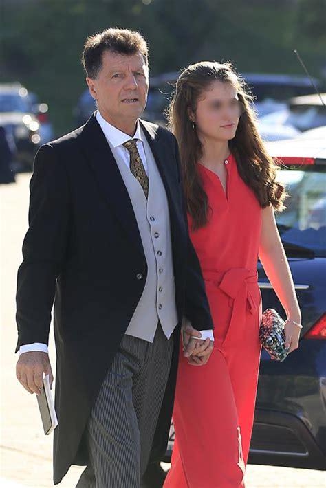 las hijas de alfonso amigos y compa 241 eros brindan con ana rosa quintana en la boda de su hijo 193 lvaro foto 15