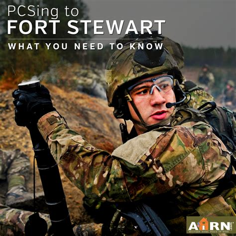 Fort Stewart - What You Need To Know | AHRN.com Ft. Stewart Facebook