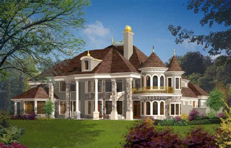 french style home plans castle luxury house plans manors chateaux and palaces in