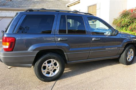 2001 Jeep Grand Towing Capacity 2001 Jeep Grand Overview Cargurus