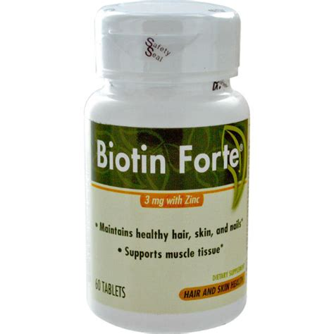 12 natural surprising foods to find biotin 12 maneras naturales de biotin forte 3mg with zinc 60 tabs 8 05ea from enzymatic