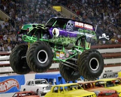 grave digger monster truck party supplies monster jam birthday party themeaparty