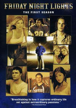 friday lights episodes season 1 friday lights season 1