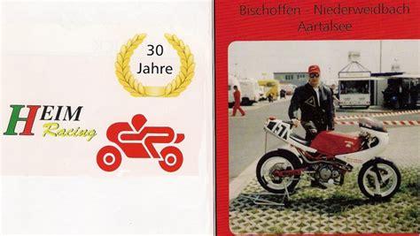 A C E S Motorradzubeh R by Zweirad Technik Heim Gilera Carbon