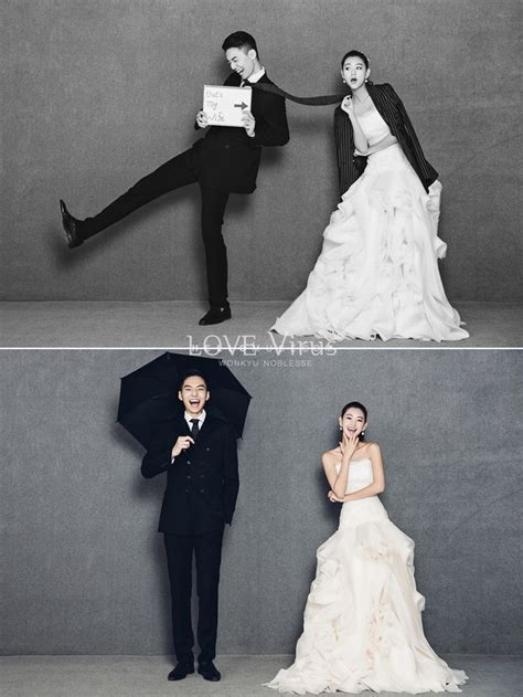 Wedding Photoshoot Poses by 25 Best Ideas About Korean Wedding Photography On
