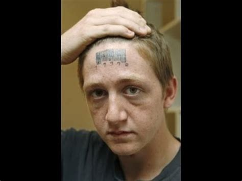 tattooed genitals s tased forehead tattooed