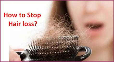 how to stop hair loss 5 methods with 10827 best images on