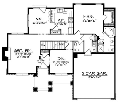 landon homes floor plans landon shingle style home plan 051d 0196 house plans and