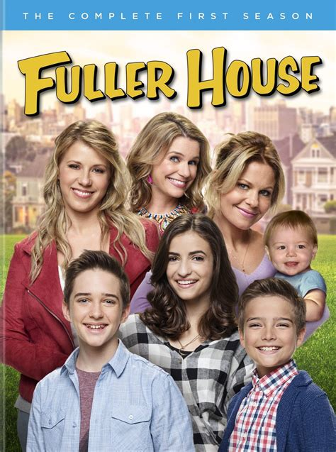 full house dvd complete series best buy fuller house dvd release date