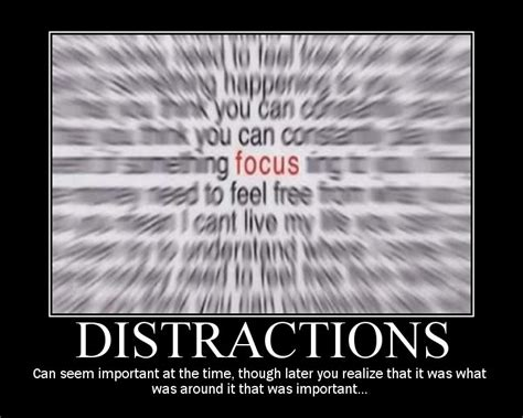 Distraction The Of Living ideas the race to completion the waking den