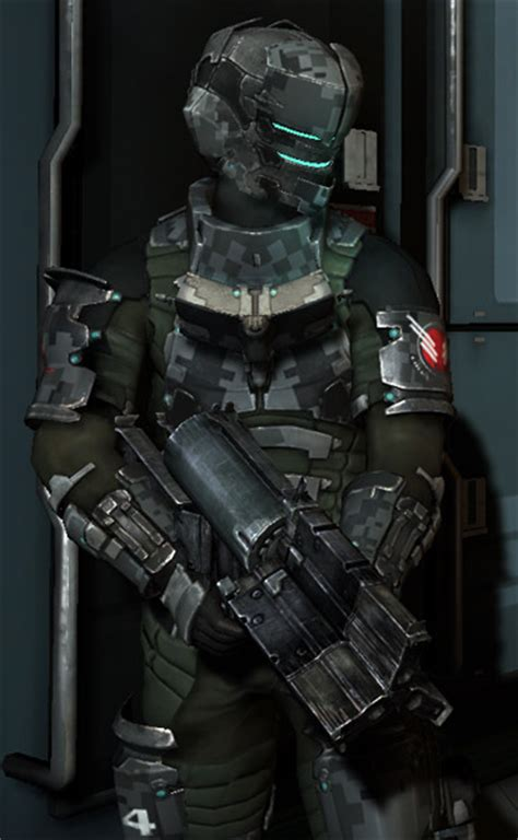 advanced soldier rig the dead space wiki dead space dead nationstates dispatch titan military uniforms