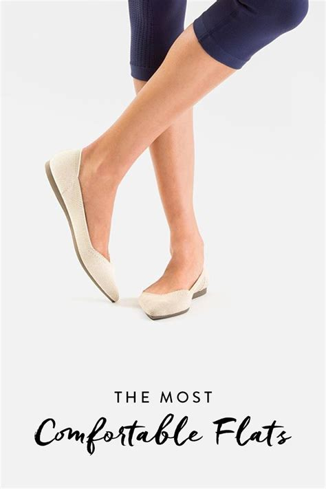 The Most Comfortable by Rothy S Are The Most Comfortable Flats Purewow