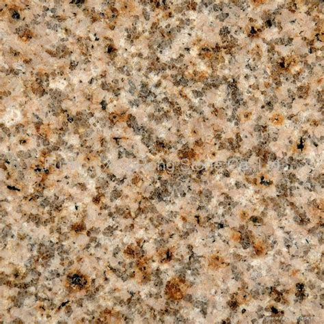 Kitchen Island With Granite G682 Golden Peach Granite Countertop China Products
