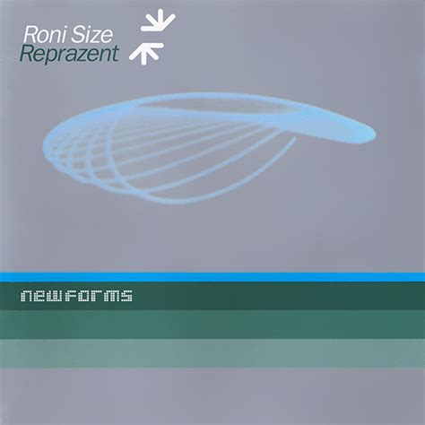 Cd Sorex Size M roni size reprazent new forms cd album at discogs